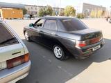 ВАЗ (Lada) 2110 (седан) 2005 года за 850 000 тг. в Костанай – фото 2