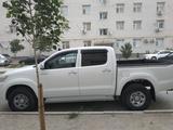 Toyota Hilux 2013 года за 8 000 000 тг. в Актау – фото 3