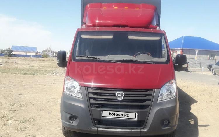 ГАЗ ГАЗель NEXT 2014 года за 11 700 000 тг. в Атырау