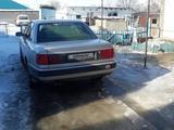 Audi 100 1993 года за 1 850 000 тг. в Актобе – фото 3