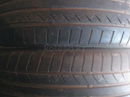 225/45R17 Dunlop SP SPORT MAXX за 20 000 тг. в Алматы