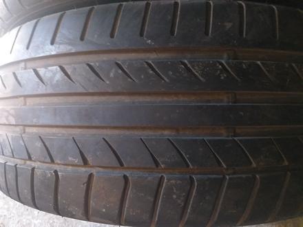 225/45R17 Dunlop SP SPORT MAXX за 20 000 тг. в Алматы – фото 5