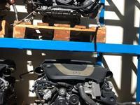 Мотор м272 3.5 из Японии за 7 000 тг. в Алматы