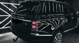 Land Rover Range Rover 2015 года за 32 000 000 тг. в Нур-Султан (Астана) – фото 2
