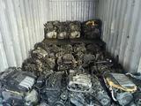 Двигатель привозные Корея за 210 000 тг. в Алматы