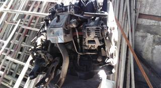 Двигатель дизель опель за 100 000 тг. в Шымкент