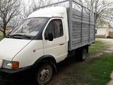 ГАЗ ГАЗель 2001 года за 1 300 000 тг. в Туркестан – фото 2