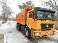 Shacman  336 2013 года за 12 300 000 тг. в Алматы