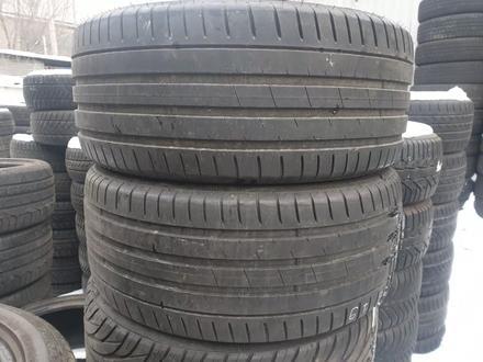 Пара шин состояние новых за 45 000 тг. в Алматы