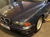 BMW 523 1999 года за 1 250 000 тг. в Алматы – фото 2