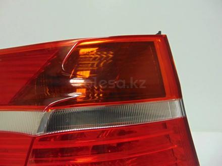 Фонарь задний наружный левый BMW x6 e71 (2008>) за 55 000 тг. в Алматы – фото 2