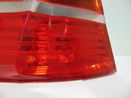 Фонарь задний наружный левый BMW x6 e71 (2008>) за 55 000 тг. в Алматы – фото 3