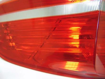 Фонарь задний наружный левый BMW x6 e71 (2008>) за 55 000 тг. в Алматы – фото 4