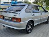 ВАЗ (Lada) 2114 (хэтчбек) 2007 года за 1 300 000 тг. в Кызылорда – фото 5