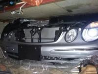 Бампер на Мерседес W211 Е240 за 120 000 тг. в Караганда