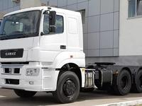 КамАЗ  Камаз 65206-006-87 2020 года за 33 145 000 тг. в Алматы