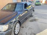 Mercedes-Benz S 500 1997 года за 4 200 000 тг. в Алматы – фото 5