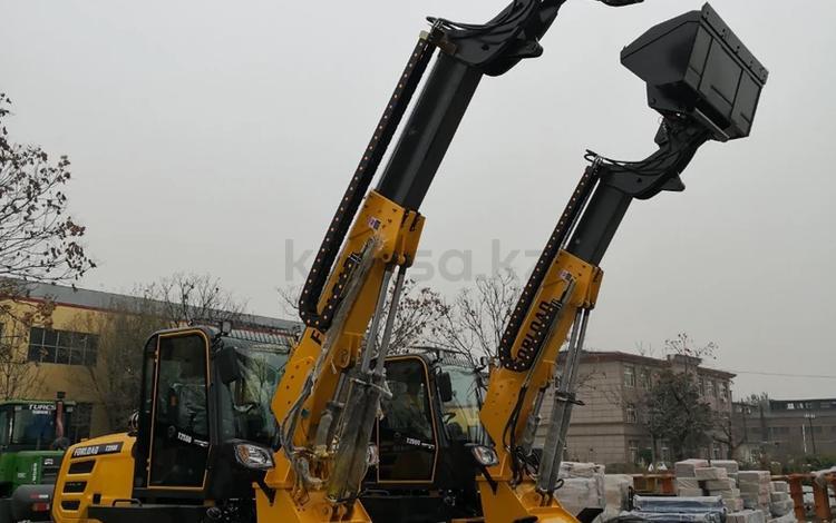 Forload  Т2500 2021 года за 12 900 000 тг. в Алматы