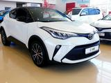 Toyota C-HR 2020 года за 12 990 000 тг. в Костанай