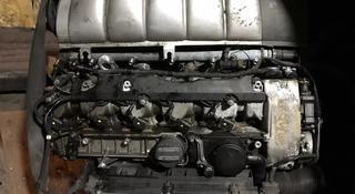 Мерседес е210 двигатель 612 2.7Cdi с Европы в Караганда