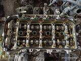 Двигатель на Toyota Camry 50 2.5 (2AR) за 550 000 тг. в Караганда