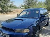 Subaru Legacy 1997 года за 1 300 000 тг. в Талгар – фото 2