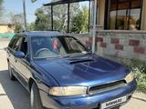 Subaru Legacy 1997 года за 1 300 000 тг. в Талгар – фото 4