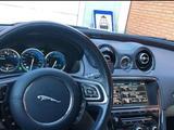 Jaguar XJ 2013 года за 14 900 000 тг. в Караганда – фото 5