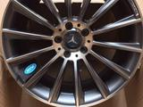 Диски на все модели на Mercedes R 17 5:112 за 160 000 тг. в Усть-Каменогорск – фото 2