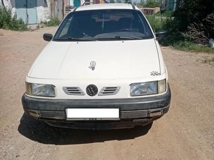 Volkswagen Passat 1990 года за 850 000 тг. в Кокшетау