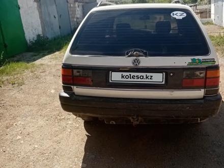 Volkswagen Passat 1990 года за 850 000 тг. в Кокшетау – фото 4