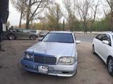 Mercedes-Benz C 280 1993 года за 1 800 000 тг. в Алматы – фото 2