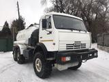 КамАЗ  43118 2012 года за 17 500 000 тг. в Алматы