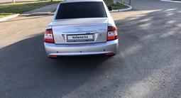 ВАЗ (Lada) 2170 (седан) 2015 года за 3 350 000 тг. в Костанай – фото 4
