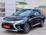 Mitsubishi Outlander 2017 года за 11 200 000 тг. в Шымкент