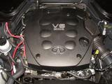 Двигатель Infiniti FX35 VQ35 за 203 210 тг. в Алматы
