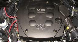 Двигатель Infiniti FX35 VQ35 за 123 320 тг. в Алматы