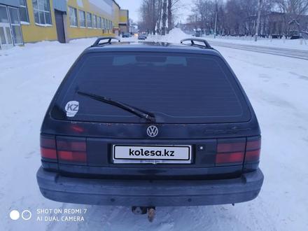 Volkswagen Passat 1993 года за 1 000 000 тг. в Петропавловск – фото 2