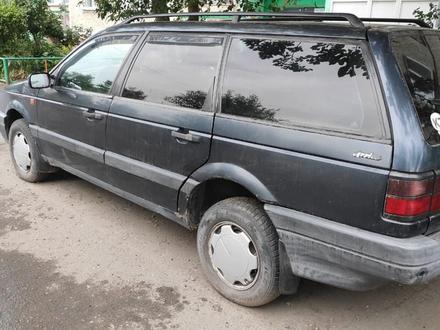 Volkswagen Passat 1993 года за 1 000 000 тг. в Петропавловск – фото 4