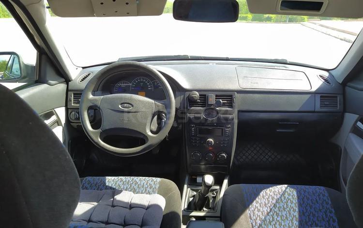 ВАЗ (Lada) 2170 (седан) 2008 года за 1 000 000 тг. в Уральск