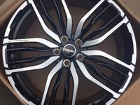 Новые 22-ые диски на Lаnd Rover за 550 000 тг. в Нур-Султан (Астана)