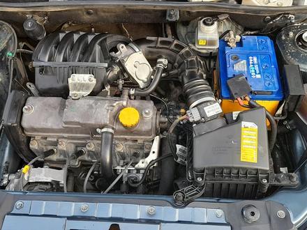 ВАЗ (Lada) 2190 (седан) 2014 года за 1 950 000 тг. в Шымкент – фото 11