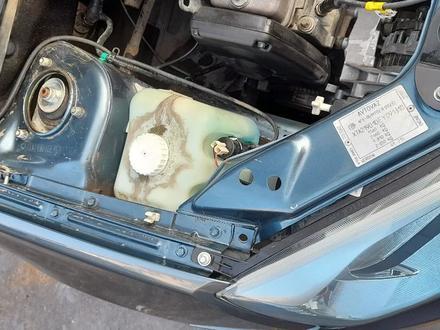 ВАЗ (Lada) 2190 (седан) 2014 года за 1 950 000 тг. в Шымкент – фото 13