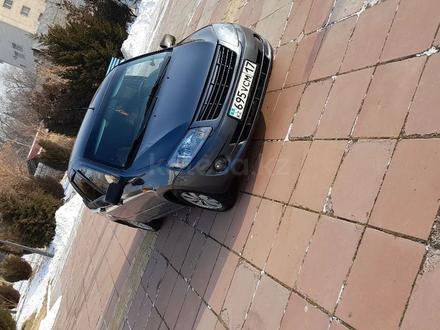 ВАЗ (Lada) 2190 (седан) 2014 года за 1 950 000 тг. в Шымкент – фото 3