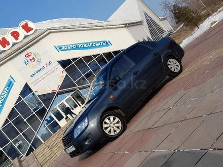 ВАЗ (Lada) 2190 (седан) 2014 года за 1 950 000 тг. в Шымкент – фото 6