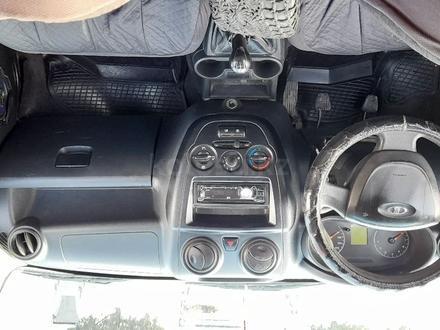 ВАЗ (Lada) 2190 (седан) 2014 года за 1 950 000 тг. в Шымкент – фото 8