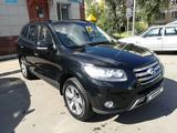 Hyundai Santa Fe 2012 года за 6 500 000 тг. в Нур-Султан (Астана)