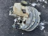 Вакуумный усилитель тормозов вакуум Mercedes e220cdi w210 за 18 000 тг. в Семей