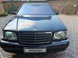 Mercedes-Benz S 500 1997 года за 6 000 000 тг. в Алматы – фото 4