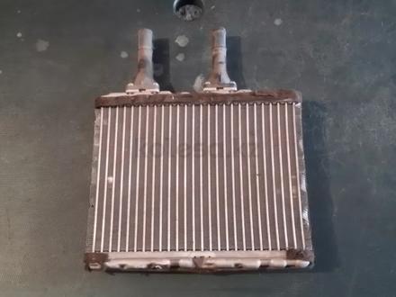 Радиатор печки NISSAN PRIMERA P12 двигатель QG18 (2002-2007г) б у… за 12 000 тг. в Караганда